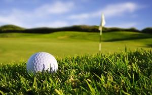 Golf Ball ikonja