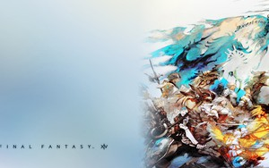 Icon for FFXIV -A Realm Reborn-