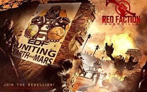 Red Faction Guerrilla的图标