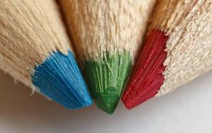 Icon for Pencil Sharp