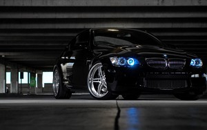 Ikona pakietu BMW M3