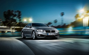 Icon for BMW 4 Series Coupé UltraHD