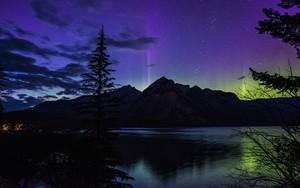 Іконка для Banff Aurora