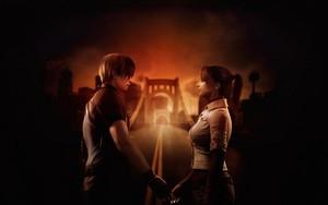 Ikona pakietu Resident Evil Leon and Claire