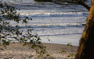 Symbol für Beach