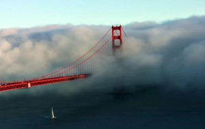 Ikoan foar Golden Gate Bridge