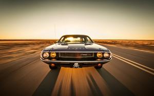 Ikona pro Dodge Challenger