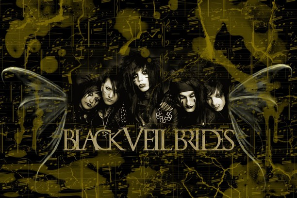 Black Veil Brides Wallpaper Opera Add Ons