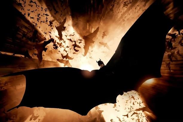 Batman Begins Wallpaper Opera Add Ons