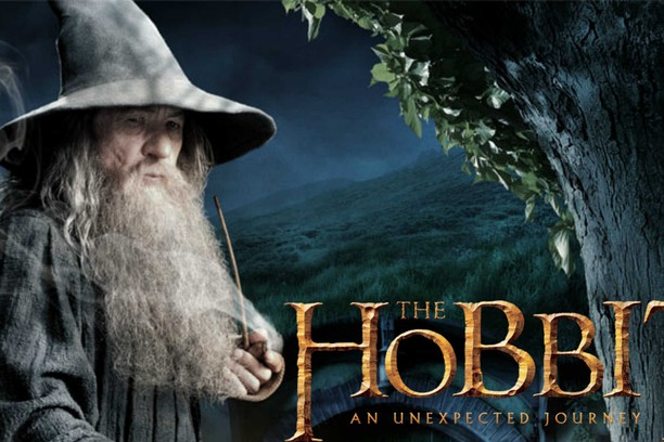 Hintergrundbild The Hobbit Gandalf The Grey Opera Add Ons