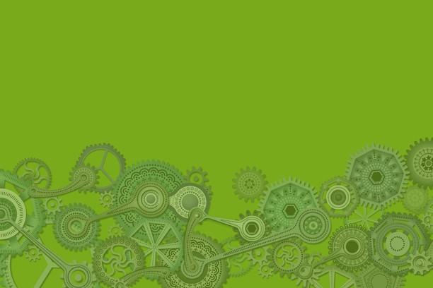 Снимок экрана для Mechanism Green