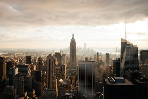 Captura de pantalla para New York City