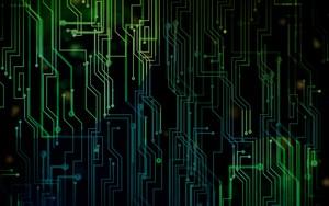 Ikoan foar Chipset Q - Cyber