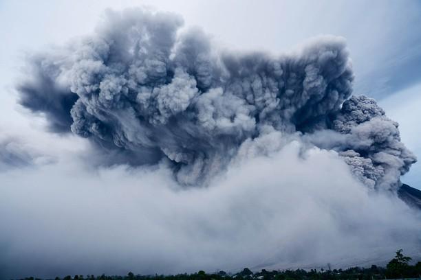 Captura de pantalla para Volcano Smoke