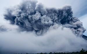 Ikona pakietu Volcano Smoke