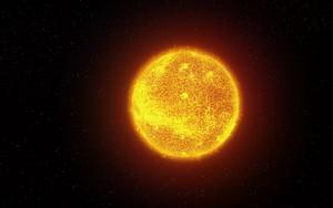 Ikona balíka Solar Sun 4K