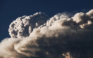 Icona per volcano