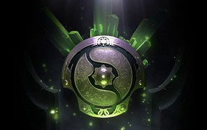 Icon para sa DOTA 2 - The International 2018