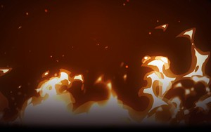 Symbol für Fiery Flame