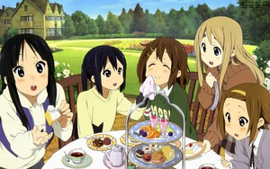 Ikona pro K-ON London