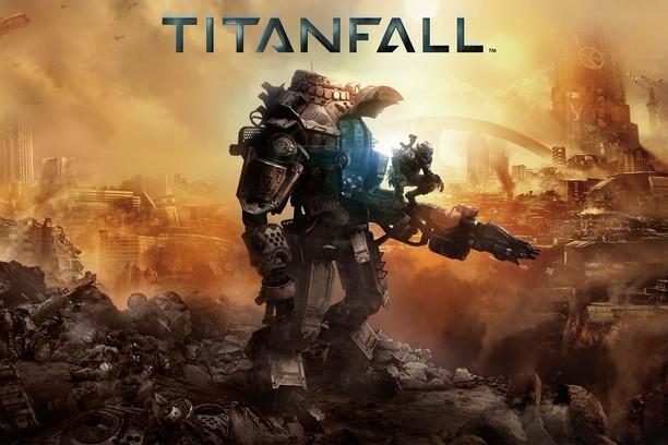 Zrzut ekranu pakietu Titanfall
