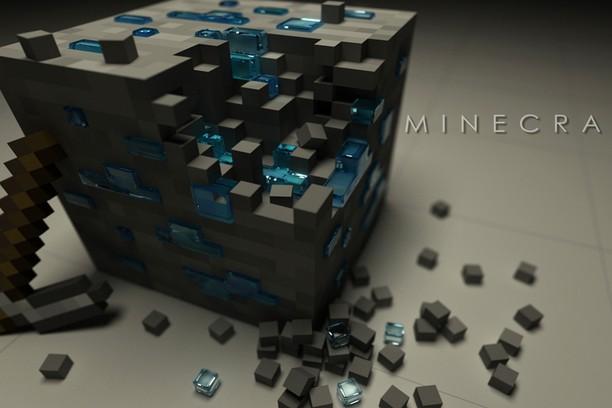 Fond Décran Minecraft Add Ons Opera