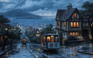 Ikona balíka San Francisco Delight