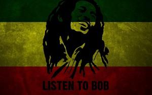 Ikona pro Bob Marley 2