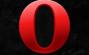 Icono de Black Opera theme by x-at