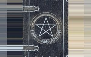 Ikoan foar Arcanum 001