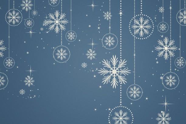 style snowflake wallpaper opera add ons