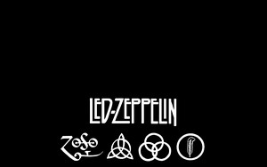 Ikona pakietu Led Zeppelin