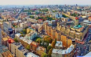 Pictogram voor Kyiv