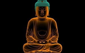 Icon for Buddha 佛