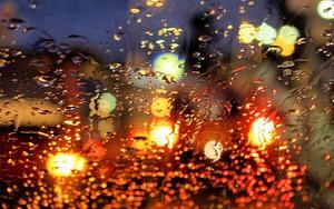 Ikona pakietu Rainy Day