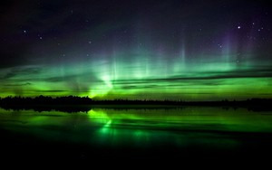 Green Glow के लिए आइकन