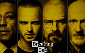 Icon for Breaking Bad
