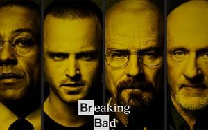 Breaking Bad के लिए आइकन