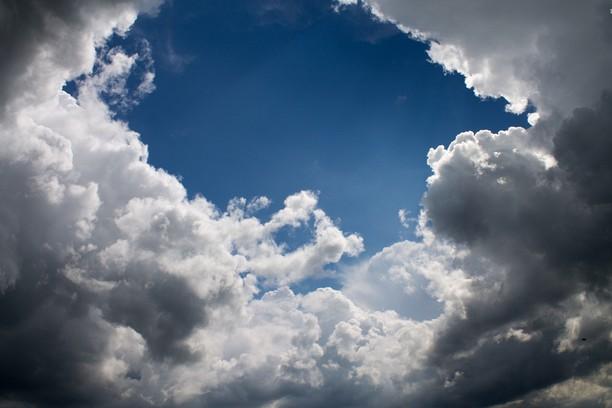 Снимок экрана для Big Cloud