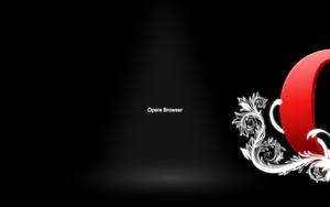Pictogram voor Opera Browser