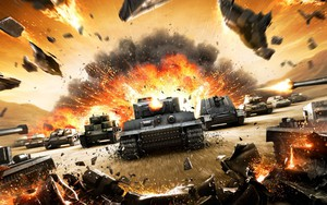 Ikona pakietu World of Tanks