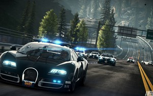 Need for Speed Rivals के लिए आइकन