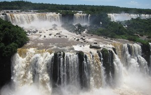 Ikona pakietu Iguazu