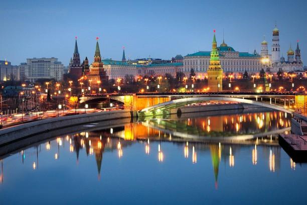 Снимок экрана для Moscow