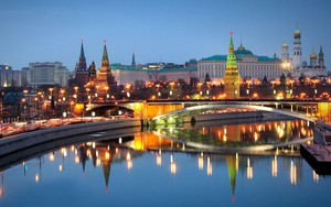 Symbol für Moscow