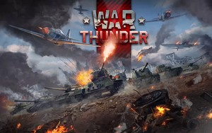 Icon for War Thunder