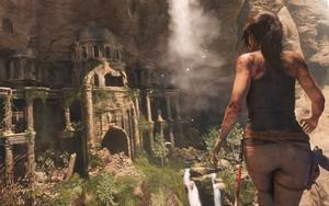 Symbol für Tomb Raider by IDentitet