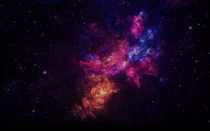 Ikona za Abstract Galaxy Yuriko