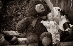 Medvjed - Bear by Ivana Buconjic ikonja