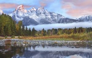 Grand Teton Range के लिए आइकन